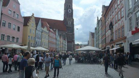 Altstadt-Strasse