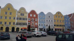 Bad Griesbach und Schärding 2018